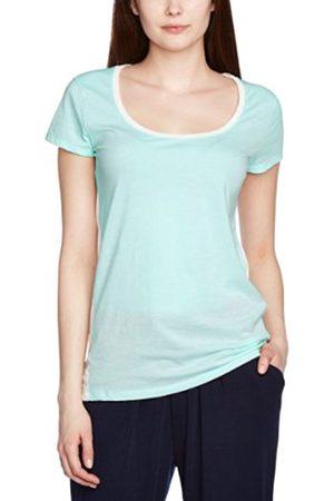 Women Short Sleeve - Petit Bateau Women's 35182 Short Sleeve T-Shirt