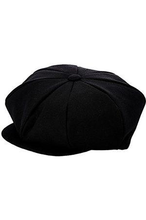 Men Hats - Men's Jaxon Hats Big Apple Hat - Flat Cap Flat Cap