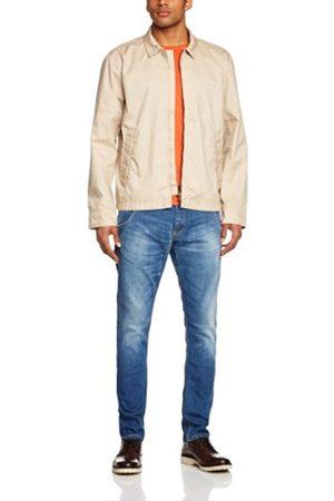 Men Bomber Jackets - Timberland Clothing Men's WP Stratham Bomber Long Sleeve Raincoat