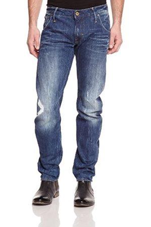 G-Star G-Star Men's ARC 3D SLIM Jeans, (med aged destroy 3142)