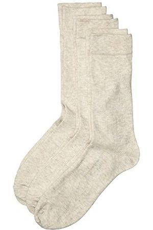 Men Socks - Men's Herren Ohne Gummi Socken 3er Calf Socks