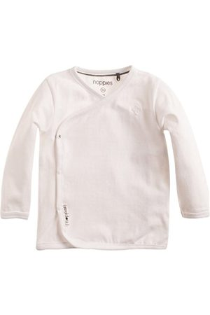 Long Sleeve - Noppies Unisex Baby U Long Sleeve Little T-Shirt
