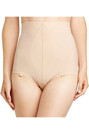 Women Shapewear - Playtex Women's I Can't Believe It's a Girdle High Waisted Plain Shaping Control Knickers