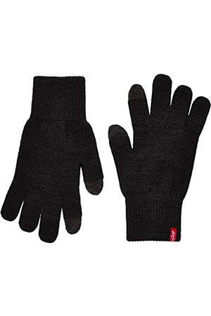 Men Gloves - Levi's Men's Ben Touch Screen Gloves Gloves