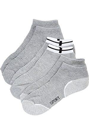 Men Socks - Men's Herren Sneaker Socken Sport 3er, 485531 Ankle Socks
