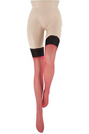 ac04ce774 Le Bourget Women s Bas Retro Suspender Stockings