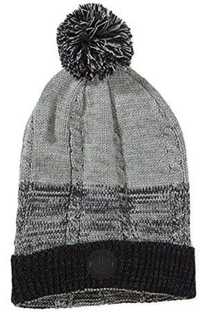 Men Hats - Humör FONTO HOODS Men's Knitted Hat - - One size