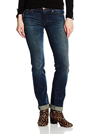 Women Straight - 7 for all Mankind Women's Straight Jeans