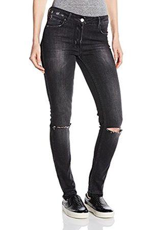 Women Skinny - Religion Women's Judas Lacrimal Subpop Skinny Jeans