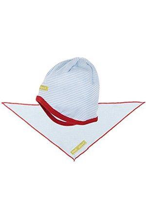 Hats - Loud+Proud Unisex Baby M701 Striped Hat