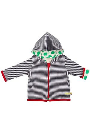 Jackets - Unisex Baby (0-24 months) Hooded Long - regular Jacket - - 9-12 Months