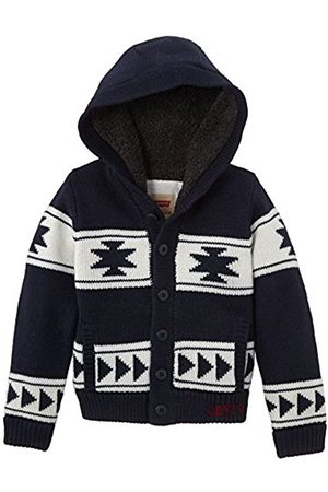 Levi's Levis' Kids NE18056 Boys' Cardigan - - 8 Years