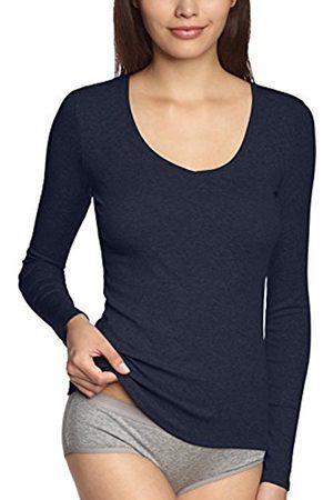 Women Shirts - Schiesser Women's Shirt 1/1 Arm Vest
