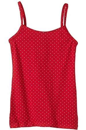 Girls Vests & Camis - Schiesser Girls' Vest Top with Spaghetti Straps - - 16 Years