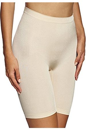 Women Shapewear - Flexees Maidenform Women's Shapewear Seamless Thigh Slimmer