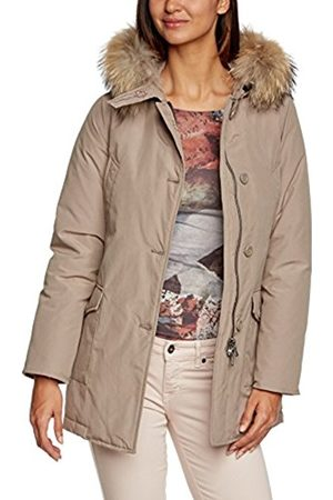 Women Parkas - Women's Giacca Donna Lindsay Parka Long Sleeve Jacket