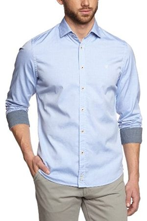 Men Shirts - Marc O' Polo Men's B21150442312