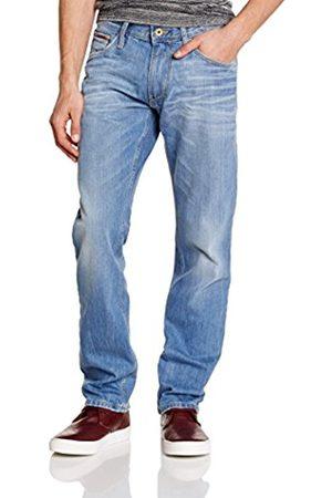 Men Straight - Tommy Hilfiger Men's Ryan Straight Jeans