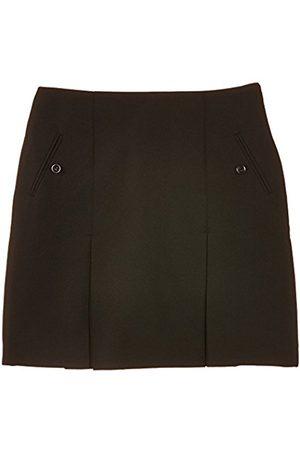 Girls Skirts - Girl's Senior Twin Kick Pleated Skirt