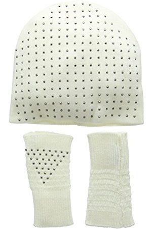 Women Gloves - Design Women's Fingerless Set Gloves