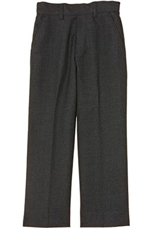 Boys Slim & Skinny Trousers - Junior Boy's Slim Fit Trousers