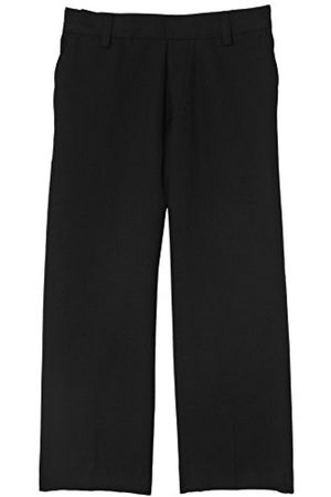 Boys Trousers - Boy's Junior Sturdy Fit Trousers