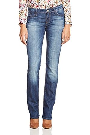 Women Straight - Mavi Women's OLIVIA Straight Jeans