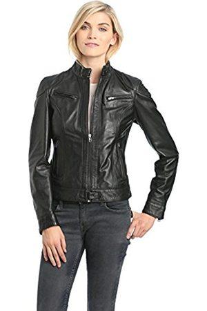 Women Jackets - Oakwood Women's Blouse Jacket(Schwarz) UK 16
