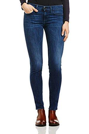 Women Skinny - True Religion Women's Chrissy Rise Skinny Jeans