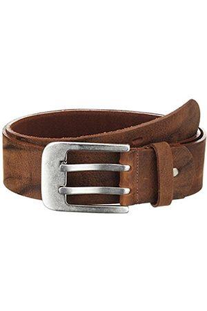 Men Belts - MGM Men's Doppeldorn Plain Belt