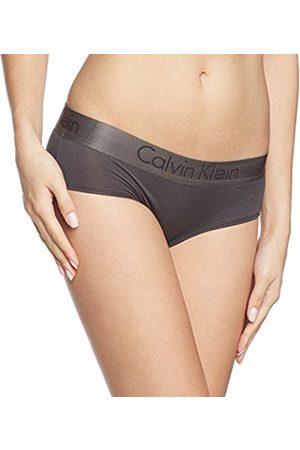 Women Hipsters - Calvin Klein Underwear Women's DUAL TONE - HIPSTER Plain Hipster