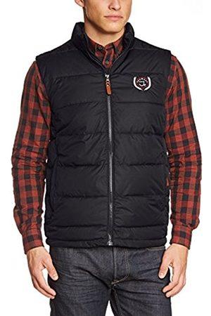 Men Outdoor Jackets - Men's Outdoor Quilted Gilet