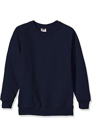 Boys Sweatshirts - Fruit Of The Loom Boy's SS115B Sweatshirt