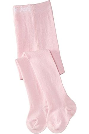 Girls Tights & Stockings - Baby Girls 0-24m Luxury Cotton Tights