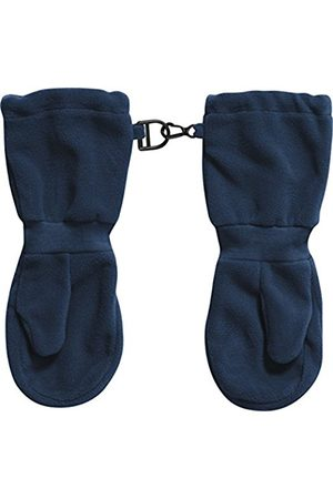Gloves - Playshoes Unisex Childrens Winter Warm Fleece Mittens
