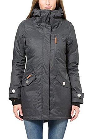 Berydale Women's Wind- and Waterproof Parka Long Sleeve Jacket
