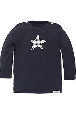 Polo Shirts - Noppies Baby Boys 0-24m B Tee Long Sleeve Monsieur Long Sleeve Polo Shirt