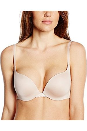Women Bras & Bustiers - Sloggi Women's Wow Lace WHU (1PJ28) Push-Up Everyday Bra
