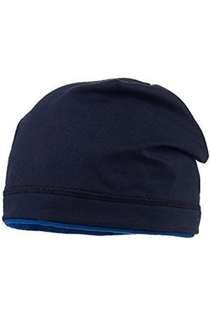 Boys Beanies - maximo Boy's Kids Beanie, Unicoloured Plain Hat