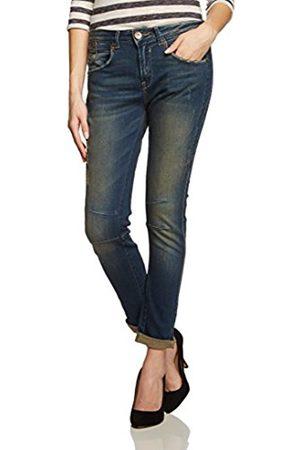 Women Slim - Garcia Women's V40310 Slim Jeans