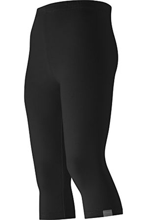 Girls Leggings & Treggings - Playshoes Girl's Capri Leggings