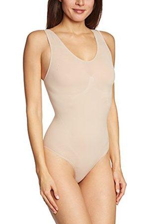 Women Bodies - Belly cloud Women's Shaping Bodysuit - - 24