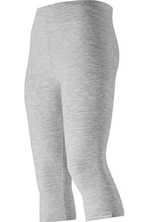 Girls Leggings & Treggings - Playshoes Girl's Capri Blend Leggings
