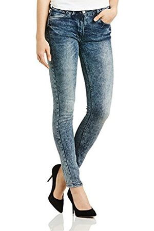 Womens Bones Lacrimal Fuel Super Skinny Jeans Religion IF4ip6d4