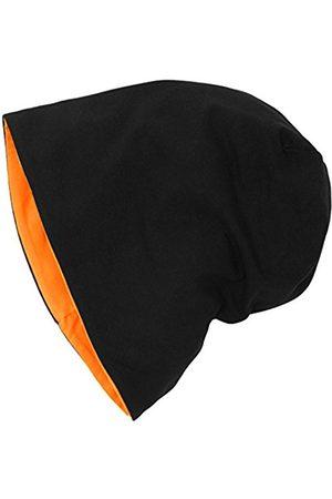 Women Beanies - MSTRDS Women's Jersey Beanie Reversible Hat