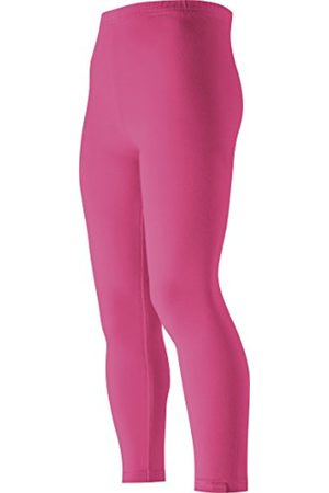 Girls Leggings & Treggings - Playshoes Girl's Kids Full Length Leggings