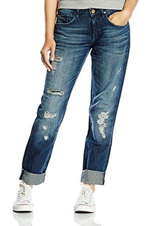 Women Baggy & Boyfriend - Tommy Hilfiger Women's Louise Boyfriend Jeans