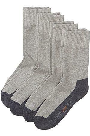 Men Underwear - Camano Men's 5942 Sport Socks 4 Paar Sportswear
