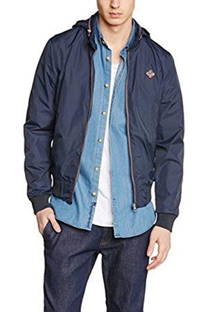 Men Jackets - Schott NYC Men's Cabl 12 Long Sleeve Jacket