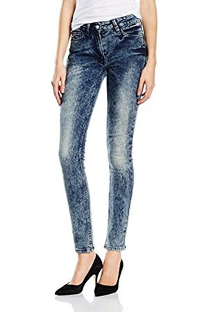 Women Skinny - Religion Women's Judas Lacrimal Skinny Jeans